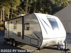 New 2018  Coachmen Apex Nano 213RDS by Coachmen from RV Value Mart Inc. in Lititz, PA
