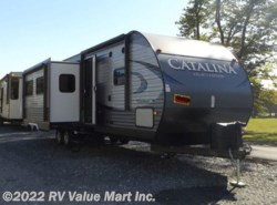 New 2018  Coachmen Catalina Legacy Edition 313DBDSCK by Coachmen from RV Value Mart Inc. in Lititz, PA