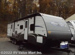 New 2018  Dutchmen Aspen Trail LE Series 31BH by Dutchmen from RV Value Mart Inc. in Lititz, PA