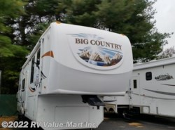 Used 2009 Heartland RV Big Country 2950RK available in Lititz, Pennsylvania