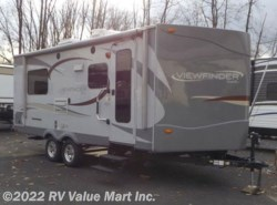Used 2012  Cruiser RV ViewFinder Signature V-21FB by Cruiser RV from RV Value Mart Inc. in Lititz, PA