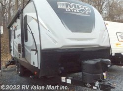 New 2018  Cruiser RV MPG Ultra-Lite  2000RD by Cruiser RV from RV Value Mart Inc. in Lititz, PA