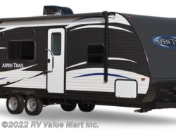 New 2018  Dutchmen Aspen Trail LE Series 25BH by Dutchmen from RV Value Mart Inc. in Lititz, PA