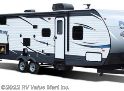New 2018  Palomino Puma XLE Lite 17QBC by Palomino from RV Value Mart Inc. in Lititz, PA