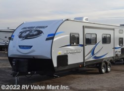 New 2018  Forest River  Alpha Wolf 27RK-L by Forest River from RV Value Mart Inc. in Lititz, PA