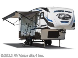 New 2018  Forest River Cherokee Arctic Wolf 305ML6 by Forest River from RV Value Mart Inc. in Lititz, PA