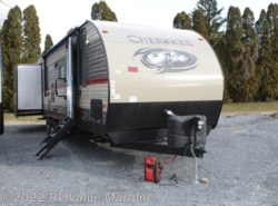 New 2018  Forest River Cherokee 304BS