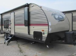 New 2018  Forest River Cherokee Grey Wolf SE 26DJSE by Forest River from RV Value Mart Inc. in Lititz, PA