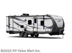 New 2018  Palomino Solaire Ultra Lite 211-BH by Palomino from RV Value Mart Inc. in Lititz, PA