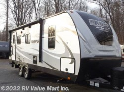 New 2018  Cruiser RV MPG Ultra-Lite  2120RB by Cruiser RV from RV Value Mart Inc. in Lititz, PA