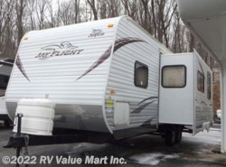 Used 2012  Jayco Jay Flight 25BHS by Jayco from RV Value Mart Inc. in Lititz, PA