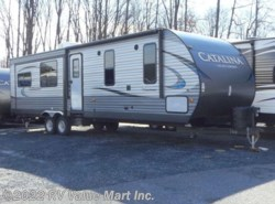 New 2018  Coachmen Catalina Legacy Edition 333RETS by Coachmen from RV Value Mart Inc. in Lititz, PA