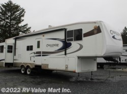 Used 2006  Keystone Challenger 34TBH by Keystone from RV Value Mart Inc. in Lititz, PA