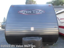 Used 2016  Dutchmen Aspen Trail  by Dutchmen from RV Value Mart Inc. in Lititz, PA