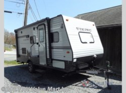 New 2019  Viking  Ultra-Lite 17BHS by Viking from RV Value Mart Inc. in Lititz, PA