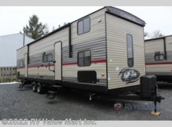 New 2019 Forest River Cherokee Destination Trailers 39RESE available in Lititz, Pennsylvania
