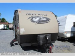 New 2019  Forest River Cherokee Grey Wolf 26DBH by Forest River from RV Value Mart Inc. in Lititz, PA
