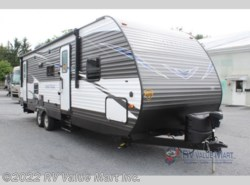 New 2019  Dutchmen Aspen Trail 2810BHS by Dutchmen from RV Value Mart Inc. in Lititz, PA