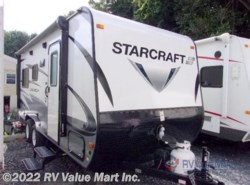 Used 2018  Starcraft Launch Outfitter 7 19BHS by Starcraft from RV Value Mart Inc. in Lititz, PA