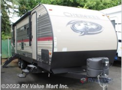 New 2019  Forest River Cherokee 264CK by Forest River from RV Value Mart Inc. in Lititz, PA