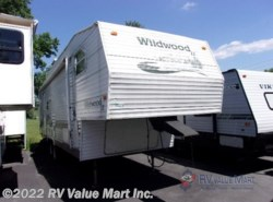 Used 2004 Forest River Wildwood 27 RLSS available in Lititz, Pennsylvania