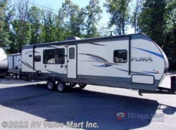 New 2019  Palomino Puma 28RKSS by Palomino from RV Value Mart Inc. in Lititz, PA