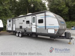 New 2019 Coachmen Catalina SBX 321BHDS available in Lititz, Pennsylvania