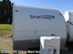 Used 2011 K-Z Sportsmen S241RKS available in Lititz, Pennsylvania