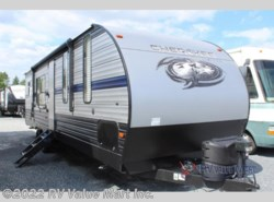 New 2019 Forest River Cherokee 274RK available in Lititz, Pennsylvania