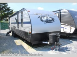 New 2019 Forest River Cherokee Grey Wolf 26CKSE available in Lititz, Pennsylvania