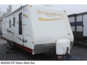 2009 Gulf Stream StreamLite 26QBSS