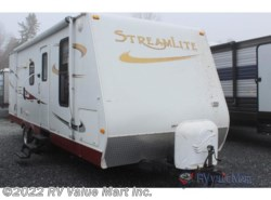 Used 2009  Gulf Stream StreamLite 26QBSS