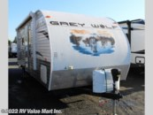 2013 Forest River Cherokee Grey Wolf 23BD