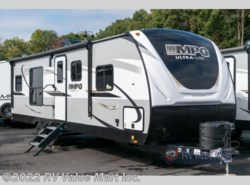 New 2021  Cruiser RV MPG 2700TH