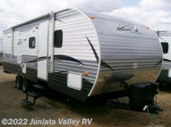New 2017  CrossRoads Z-1 272BH by CrossRoads from Juniata Valley RV in Mifflintown, PA