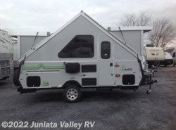 New 2017  Aliner  Explorer 2017B Rear Sofa by Aliner from Juniata Valley RV in Mifflintown, PA