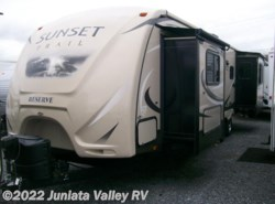 Used 2016  CrossRoads Sunset Trail Reserve ST32RE