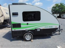 New 2018  Aliner Ascape  by Aliner from Juniata Valley RV in Mifflintown, PA