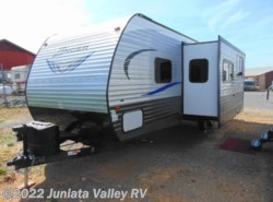 New 2018  CrossRoads Z-1 290KB by CrossRoads from Juniata Valley RV in Mifflintown, PA