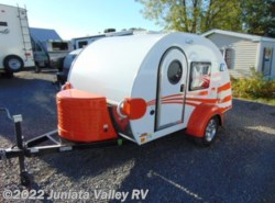 Used 2016  Little Guy T@G Max by Little Guy from Juniata Valley RV in Mifflintown, PA