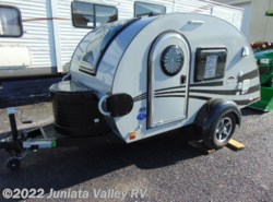 Used 2017  Little Guy T@G Max by Little Guy from Juniata Valley RV in Mifflintown, PA
