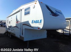 Used 2005  Jayco Eagle 281RLS by Jayco from Juniata Valley RV in Mifflintown, PA