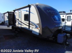 Used 2014  CrossRoads Sunset Trail Reserve SF32RL