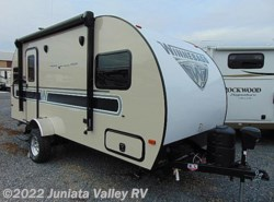 New 2018  Winnebago Minnie Drop 190RD by Winnebago from Juniata Valley RV in Mifflintown, PA