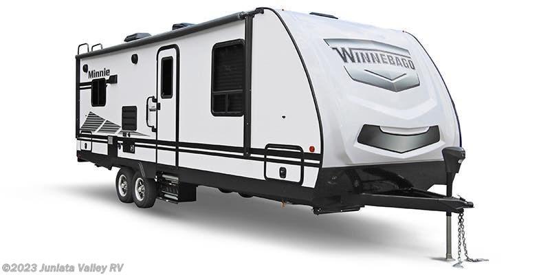 2021 Winnebago Minnie 2301BHS - Stock #4561