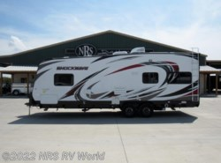 New 2016  Forest River Shockwave T24FQ by Forest River from NRS RV World in Decatur, TX