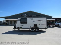 New 2017  Starcraft Travel Star Expandable 207RB by Starcraft from NRS RV World in Decatur, TX