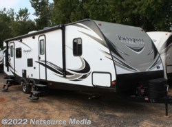 New 2017  Keystone Passport Ultra Lite Grand Touring 2510RB by Keystone from Ashley's Boat & RV in Opelika, AL