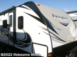 New 2017  Keystone Passport Ultra Lite Grand Touring 2670BH by Keystone from Ashley's Boat & RV in Opelika, AL