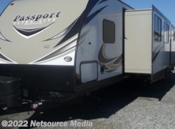 New 2017 Keystone Passport Ultra Lite Grand Touring 3290BH available in Opelika, Alabama